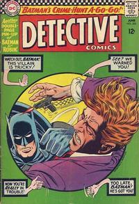 Detective Comics Vol 1 352