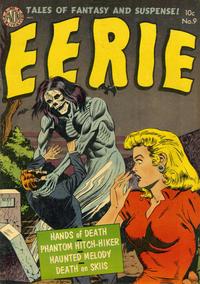Eerie (Avon) Vol 1 9