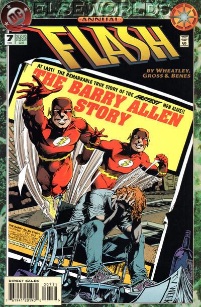 Flash Annual Vol 2 7