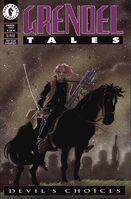 Grendel Tales Devil's Choices Vol 1 4