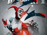 Harley Quinn: Our Worlds at War Vol 1 1