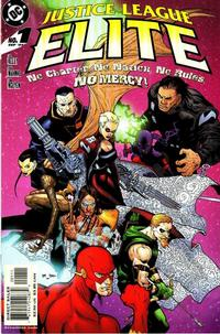 Justice League Elite Vol 1