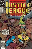 Justice League International Vol 1 21