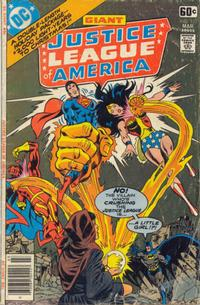 Justice League of America Vol 1 152