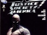 Justice Society of America Vol 3 2