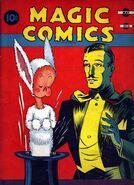 Magic Comics Vol 1 10