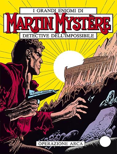 Martin Mystère Vol 1 3