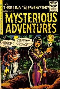 Mysterious Adventures Vol 1 24