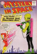 Mystery in Space Vol 1 63