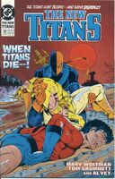 New Titans Vol 1 72
