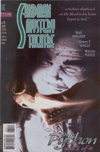 Sandman Mystery Theatre Vol 1 34