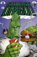 Savage Dragon Vol 1 105