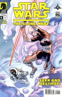 Star Wars: The Clone Wars Vol 1 8
