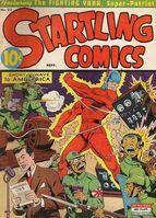Startling Comics Vol 1 23