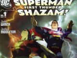 Superman/Shazam: First Thunder Vol 1