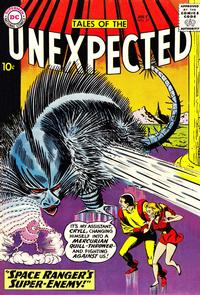Tales of the Unexpected Vol 1 51