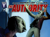 The Authority Vol 3 2