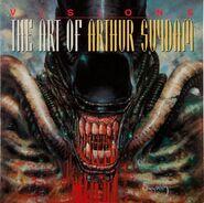 Visions The Art of Arthur Suydam
