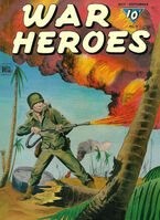 War Heroes Vol 1 9