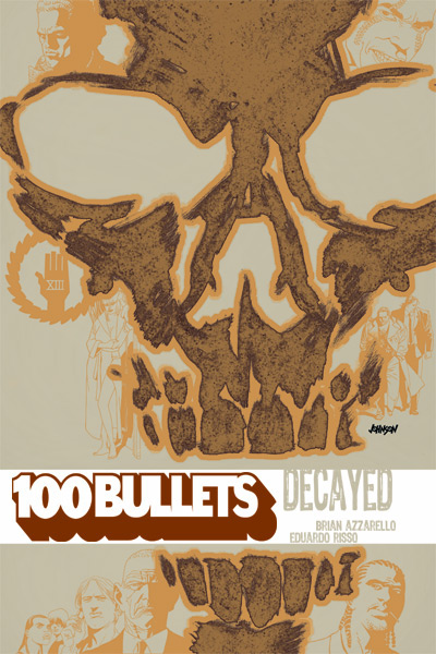 100 Bullets (Collections) Vol 1 10