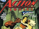 Action Comics Vol 1 836