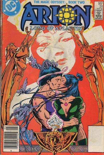 Arion Lord of Atlantis Vol 1 31
