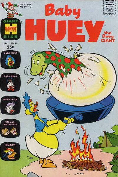 Baby Huey Vol 1 80