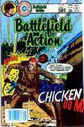 Battlefield Action Vol 1 70