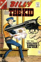 Billy the Kid Vol 1 60