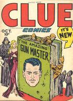 Clue Comics Vol 1 10