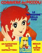 Corriere dei Piccoli Anno LXXIV 40