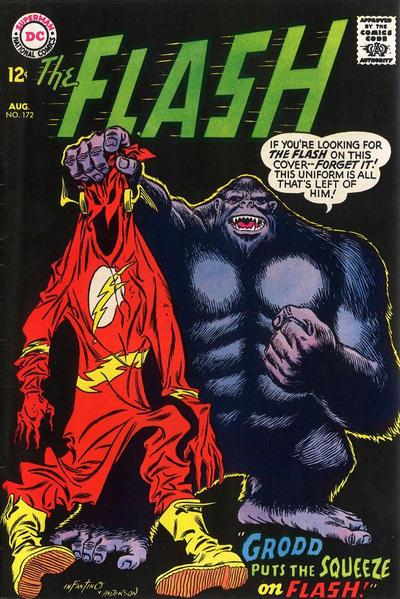 Flash Vol 1 172