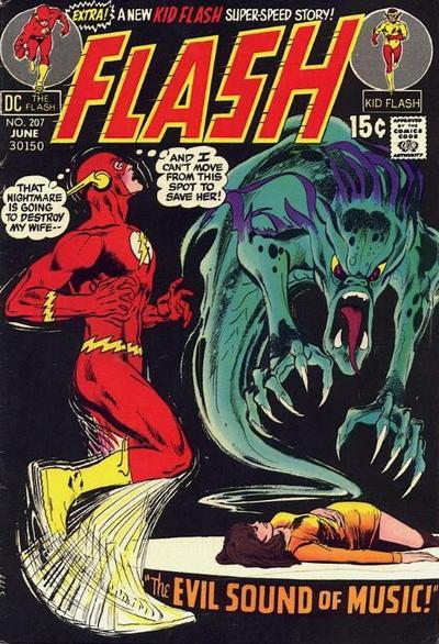 Flash Vol 1 207