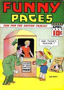 Funny Pages Vol 1 18