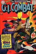G.I. Combat Vol 1 127