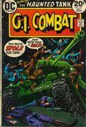 G.I. Combat Vol 1 167