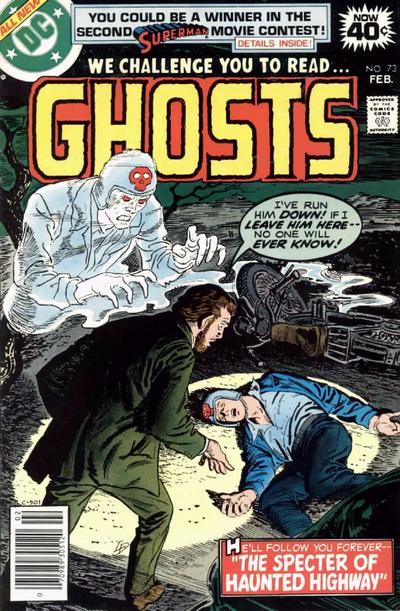 Ghosts Vol 1 73