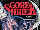 Gore Shriek Vol 2 2