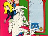 Hanna-Barbera The Funky Phantom Vol 1 4
