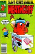 Heathcliff Annual Vol 1 1