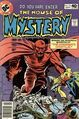 House of Mystery Vol 1 272