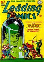 Leading Comics Vol 1 4