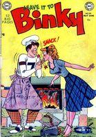 Leave it to Binky Vol 1 20
