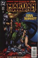 Martian Manhunter Vol 2 6