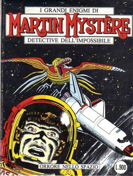 Martin Mystère Vol 1 19