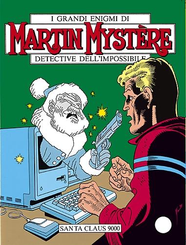 Martin Mystère Vol 1 81