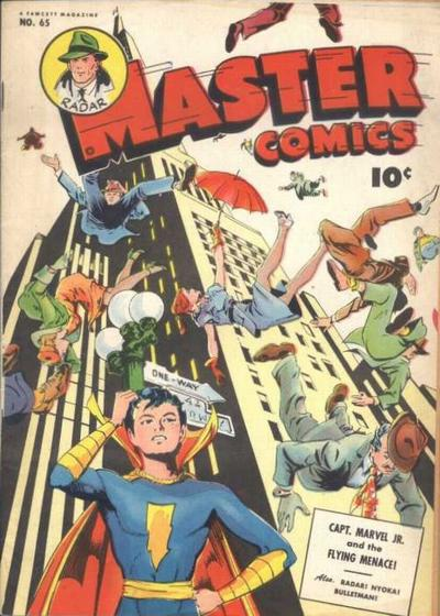 Master Comics Vol 1 65