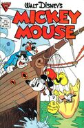 Mickey Mouse Vol 1 227