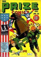 Prize Comics Vol 1 26