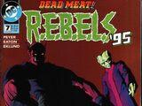 R.E.B.E.L.S. Vol 1 7
